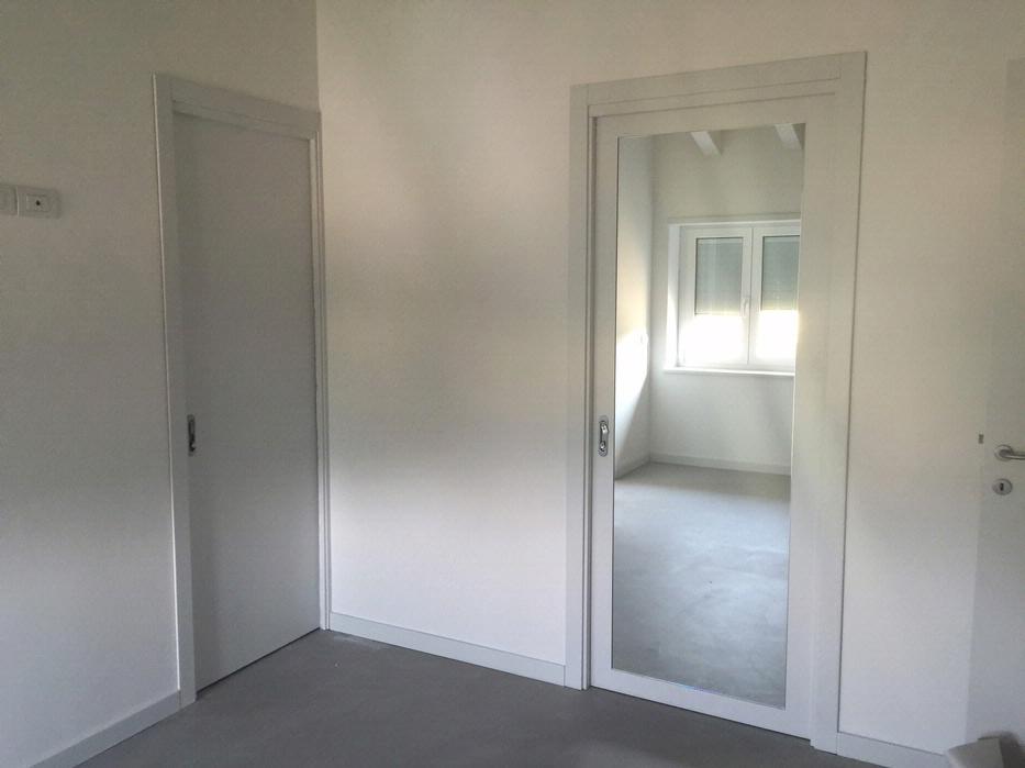 Porte interne pantografate, porte interne scorrevoli a Verona ...