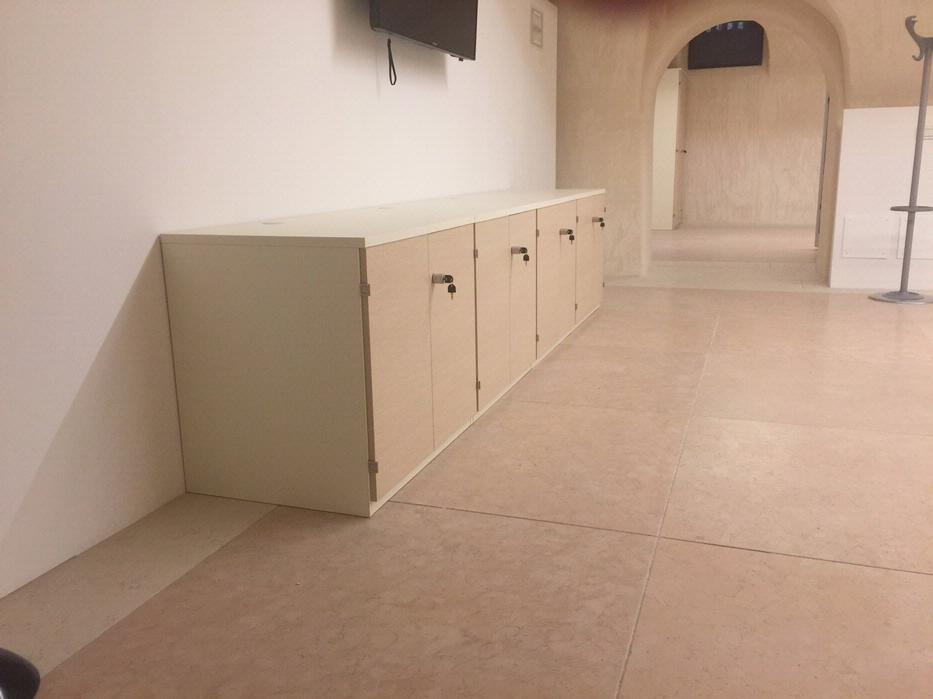 Arredamento tecnico arredamento per ufficio tomellini s for Arredamento d interni per ufficio